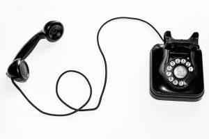 Ping calls, le telefonate che svuotano il conto