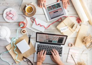 Natale, acquisti sicuri online: attenti al pacco