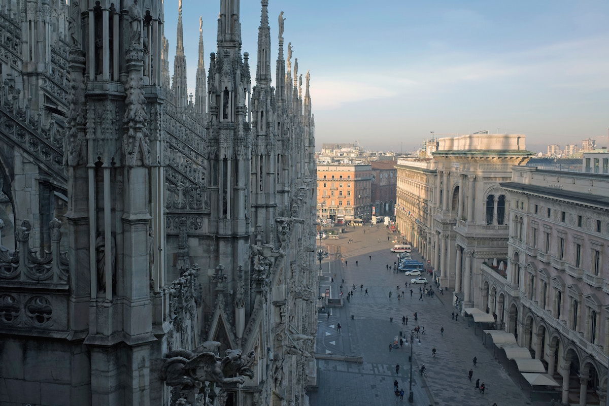 Milano: nel 2017 diminuiti furti e rapine, aumentate le truffe