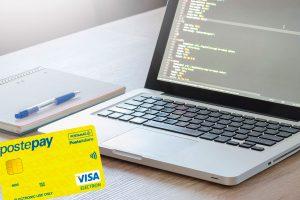 I siti clone: poste pay nel mirino
