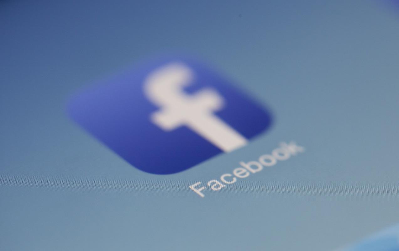 Falso SMS per il cambio password di Facebook