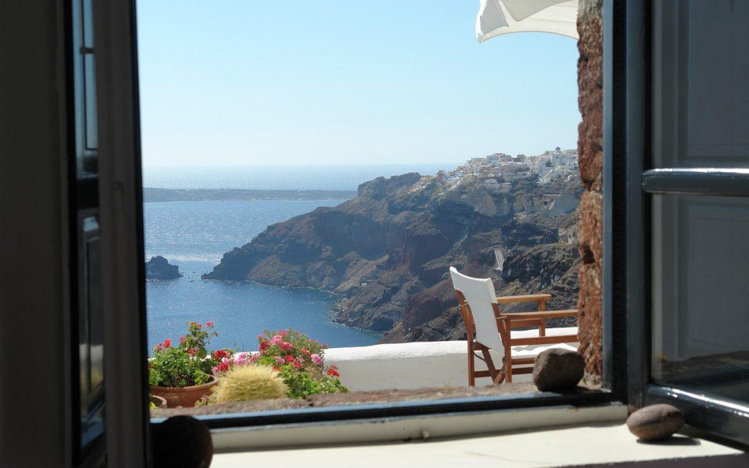Come affittare una casa vacanze senza rischi