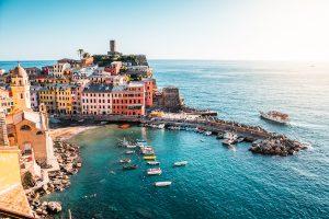 Dalla Liguria alla Sicilia: la banda delle false case vacanza