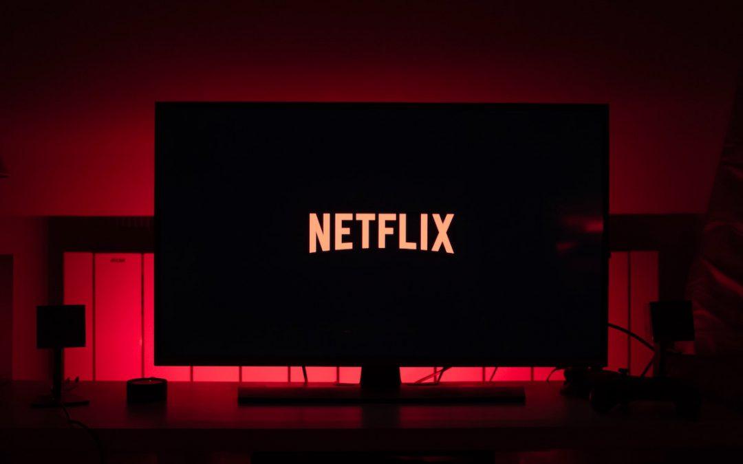 La truffa dei due anni di abbonamento a Netflix in regalo