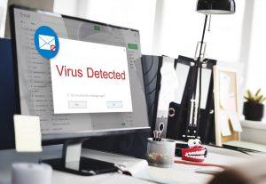 Come riconoscere gli allegati che nascondono virus