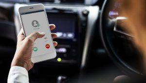 Smartphone spiati grazie a un SMS