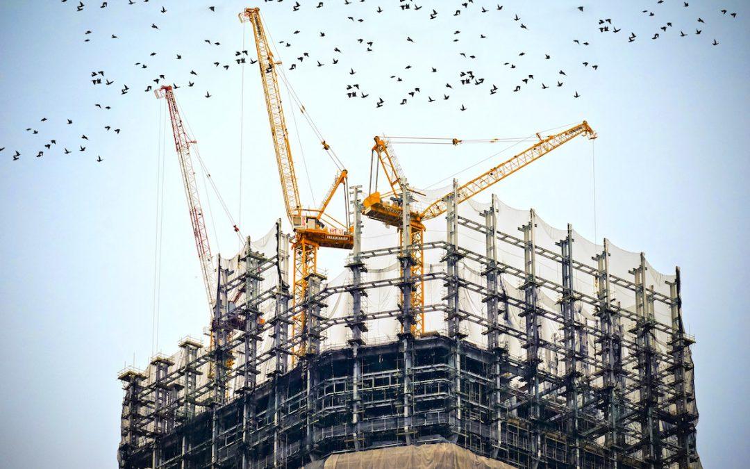 Come tutelarsi dalle truffe delle case in costruzione