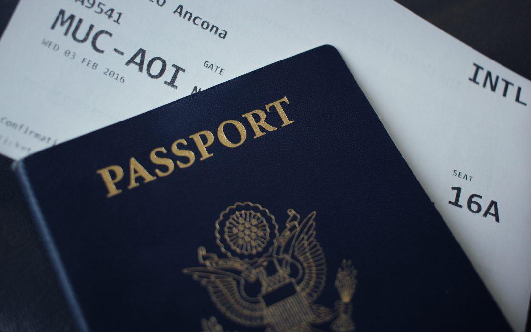 Cosa devi sapere sulla truffa dei biglietti aerei