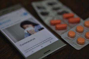 Coronavirus: attenzione alla fake news sull'autodiagnosi
