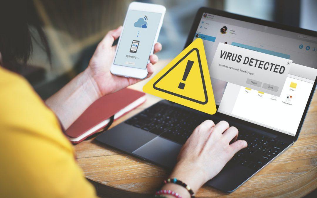 Bonus Covid-19: Attenzione al link con malware nei falsi sms dell'Inps