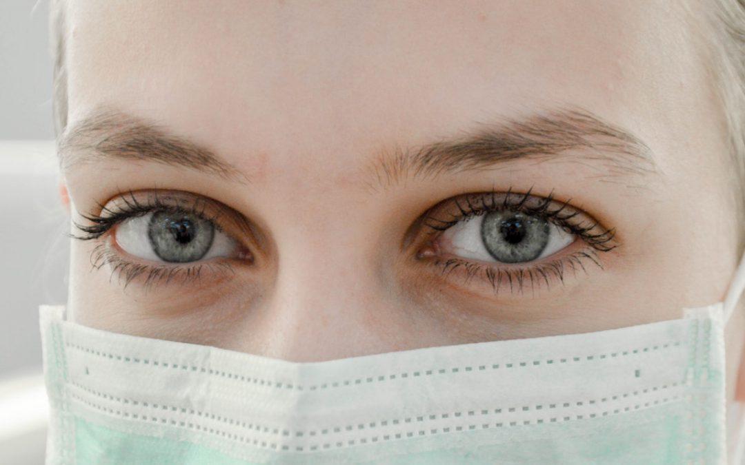 Emergenza mascherine: come riconoscere le truffe online