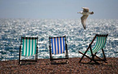 6 consigli per difenderti dal phishing anche in vacanza
