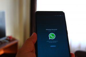 La truffa del codice di verifica WhatsApp