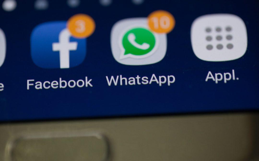 La truffa di Capodanno corre su WhatsApp