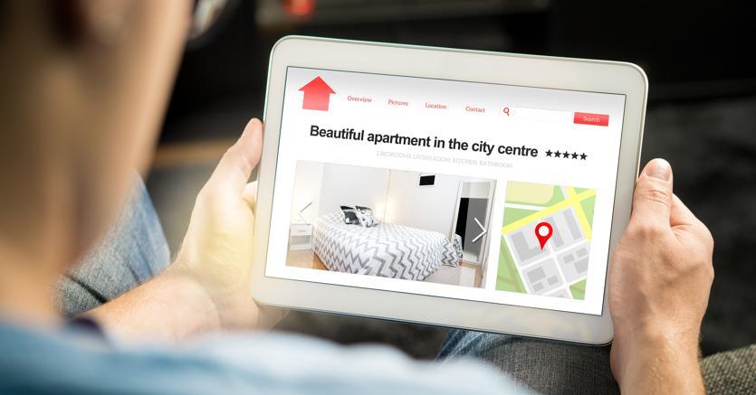 Il sole 24 ore: Così start up e big data innovano l'immobiliare