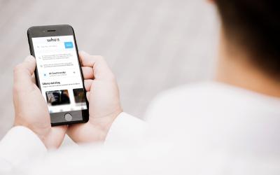 Il gruppo Tecnocasa sceglie la nuova app di Whuis per verificare l'attendibilità di persone e aziende